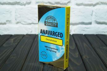 Anavarged (EPF Premium)