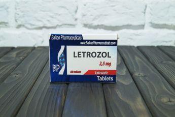 Летрозол (Балкан)