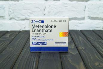 Metenolone Enanthate (Zhengzhou)