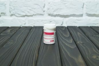 Methandienone Tablets (Ergo)