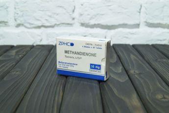 Methandienone (Zhengzhou)