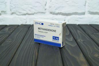 Methandienone Zphc
