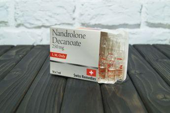 Nandrolone Decanoate