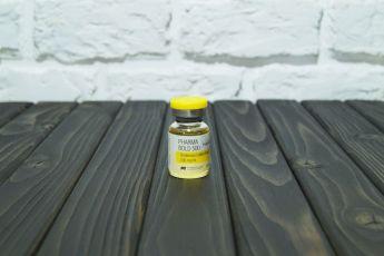 PharmaBold 500