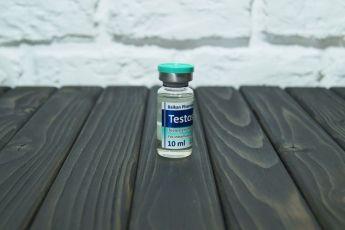 Testosterona C 10ml