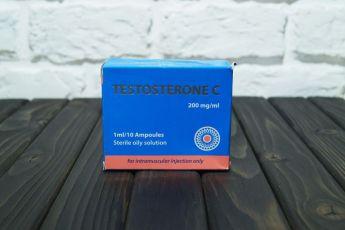 Testosterone C 1ml