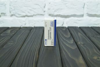 Cypionate (ZPHC)
