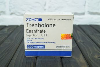 Trenbolone Enanthate USP