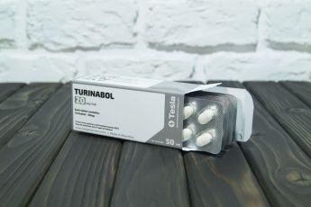 Turinabol (Tesla)