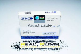 Anastrozole ZPHC