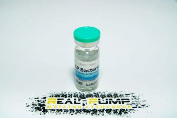 Bacteriostatic (Sp Labs)