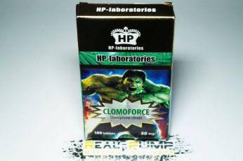 Clomo Force (HP Labs)
