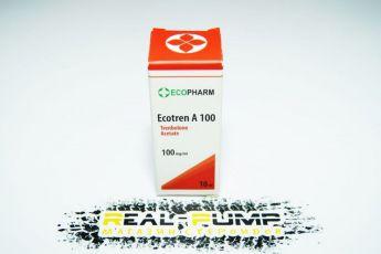 EcoTren A100