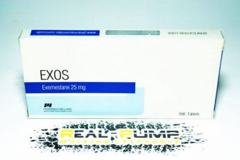 Exos (PharmaCom)
