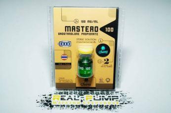 Mastero 100 (Chang)