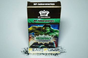 Metha Force tab (HP Labs)