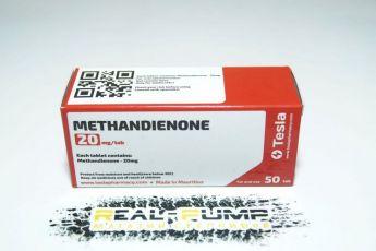 Methandienone (Tesla)