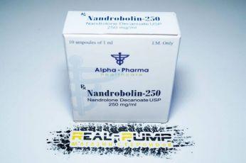 Nandrobolin-250