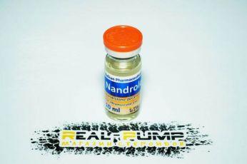 Nandrolona D 10ml