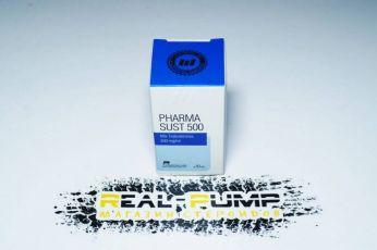 PharmaSust 500