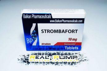 Strombafort (Стромбафорт)