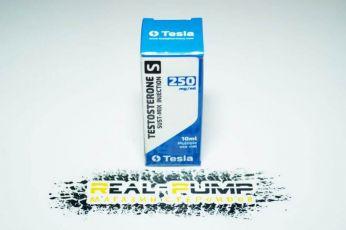 Testosterone Sust-Mix (Tesla)