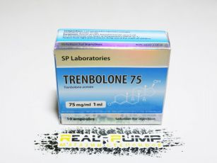 Trenbolone 75 (SP Labs)
