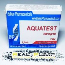 Aquatest 100mg (Balkan)