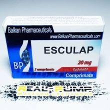 Esculap (Balkan Pharma)