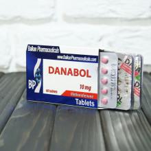 Данабол Соло