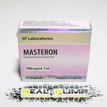 Masteron 1ml (SP Labs)