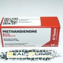 Methandienone (Tesla)