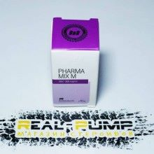 PharmaMix M (PharmaCom)
