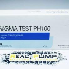 Test PH (PharmaCom)
