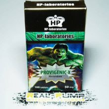 Provigenic X (HP)
