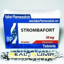 Strombafort 50mg (Balkan)