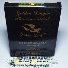 Strombaged (GD)