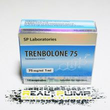 Tren A 1ml (SP Labs)