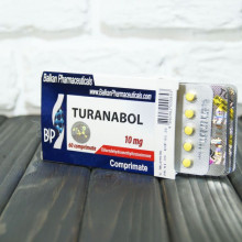 Туринабол + Энантат