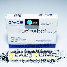 Turinabol (ZPHC)